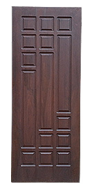 Designer Solid Wooden Door